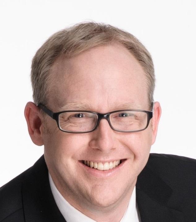 A/Prof. Pieter Eichhorn.