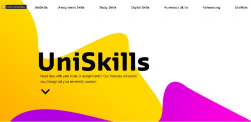 UniSkills